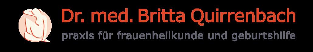 Dr. med. Britta Quirrenbach